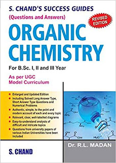 SUCCESS GUIDES IN ORGANIC CHEMISTRY