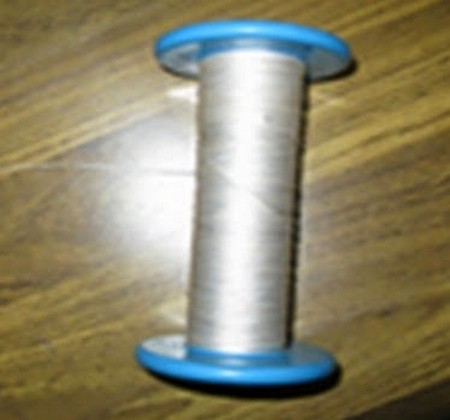 Parallel winding or parallel wound package