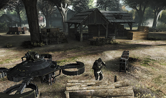 Ghost Recon Future Soldier Khyber Strike Game Download