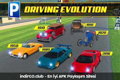 Driving Evolution APK