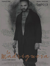 pelicula La Madriguera (2016)