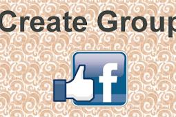 Create A Group On Facebook 2019