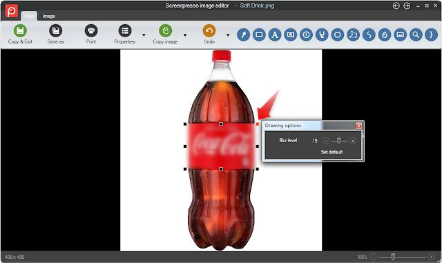 Cara Membuat Efek Buram Di Bagian Tertentu Pada Gambar Cara Membuat Efek Buram Di Bagian Tertentu Pada Gambar