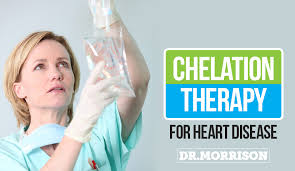 How to do by Vinod: Chelation Therapy for Heart Disease