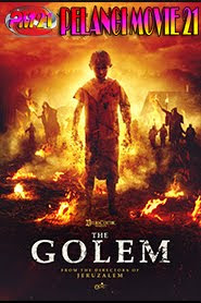 Trailer Movie The Golem 2019