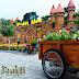 Lokasi Fasilitas Dan Harga Tiket Masuk Wisata Bhakti Alam Pasuruan