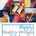 Happy Health and Wellness Relationship with Weight Loss