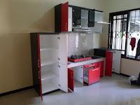 jual kitchen set di semarang jawa tengah