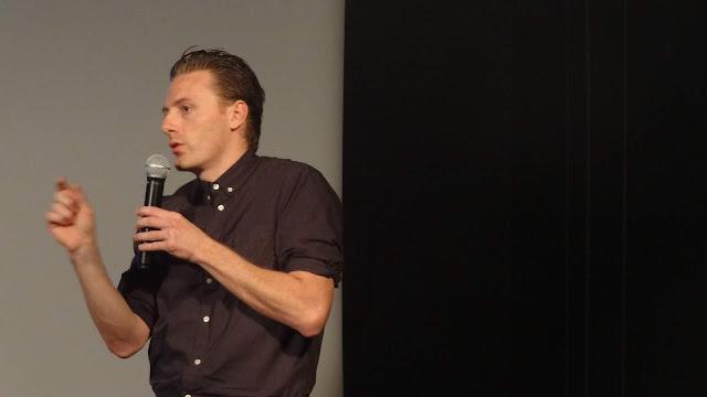 Léon Maret, présentation Instraviata