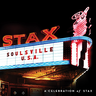 Soulsville U.S.A. A Celebration of Stax
