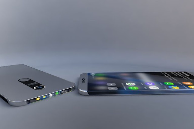 This Nokia Edge Concept Will Leave You Speechless!