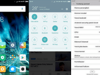 ROM MIUI 9 LOLLIPOP FOR ANDROMAX Q