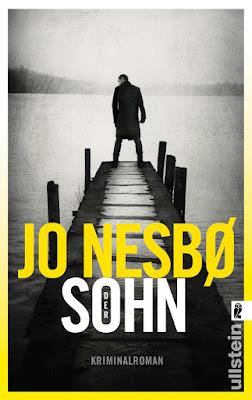 """""""Der Sohn"""" von Jo Nesbø, Krimi"""