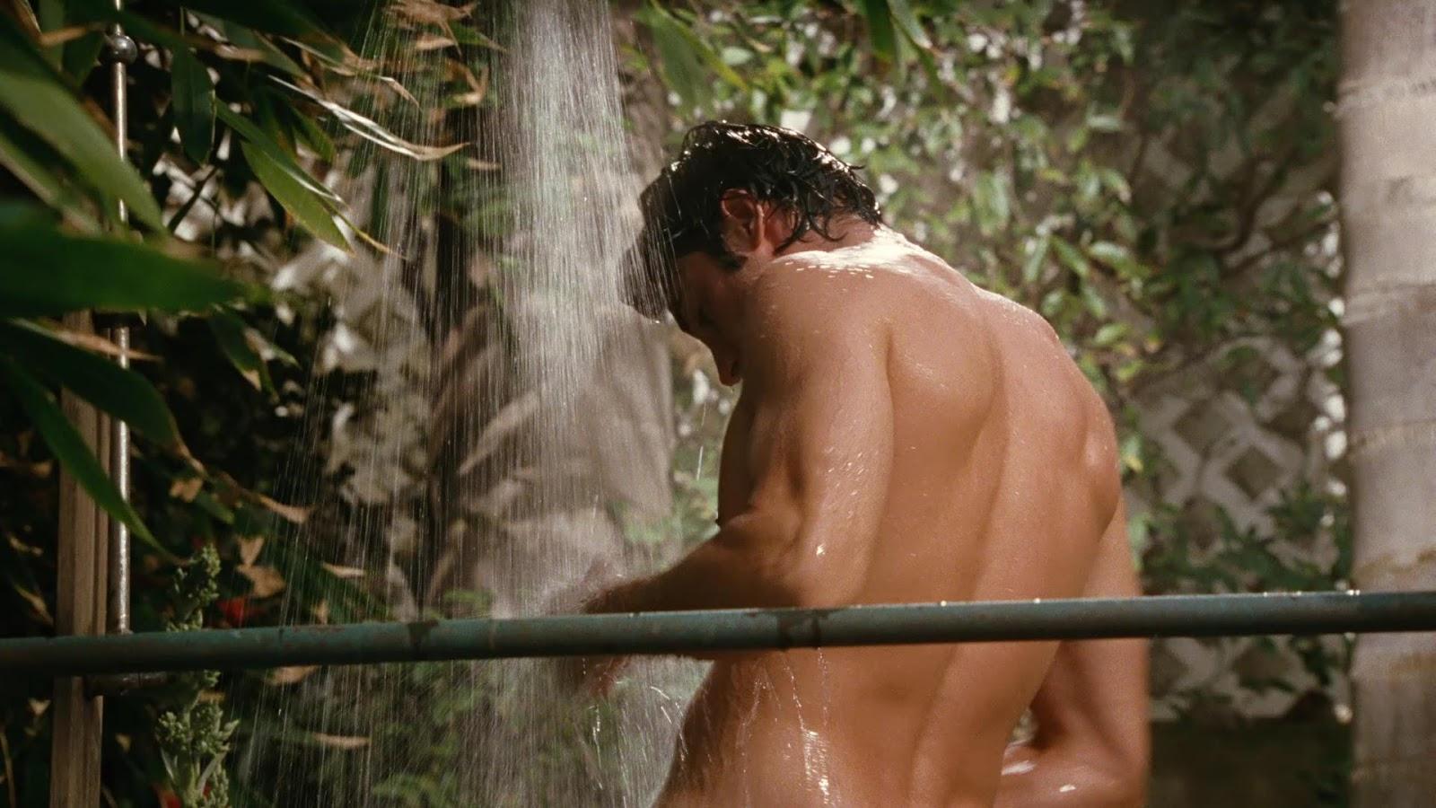 Gilles Marini Frontal Nude 30