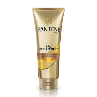 Amazon- Buy Pantene Oil Replacement, 180ml worth Rs 150 at Rs 70