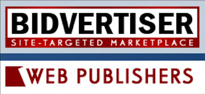 Bidvertiser Alternatif AdSense Terbaik Untuk Blogger