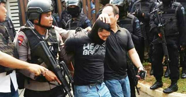 Perampok Rumah di Pondok Indah: Saya Bukan Penjahat!