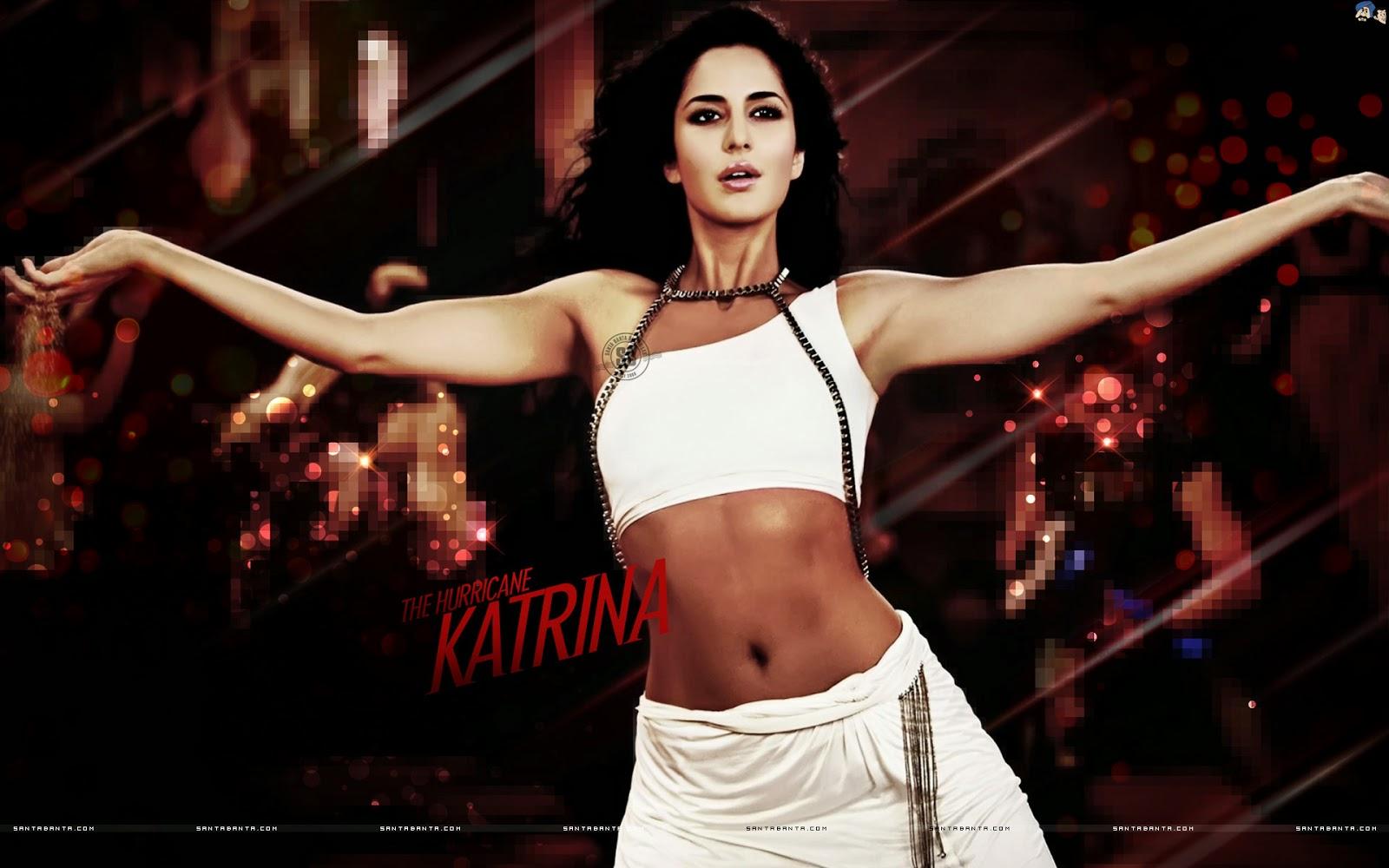 Katrina Kaif Seksi Wallpaper 10