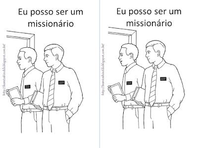Resultado de imagem para missionários born to shine lds