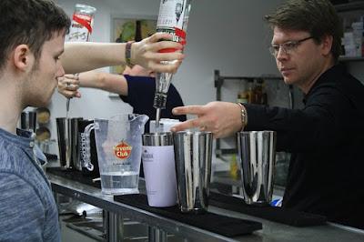 Bartender có vai trò quan trọng
