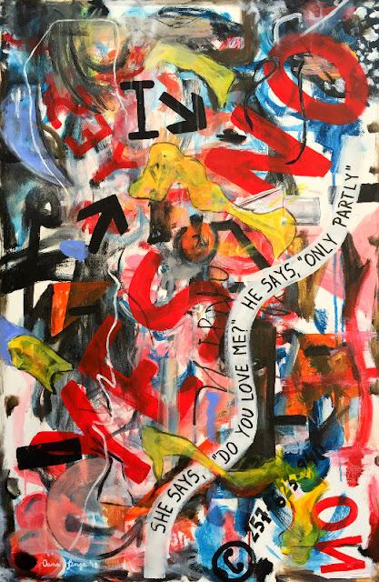 Oana-Singa-She-Says-He-Says-2018-acrylic-on-canvas-36x24in
