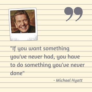 Michael Hyatt Quotes