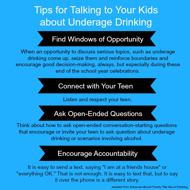 4 easy ways to keep communication open