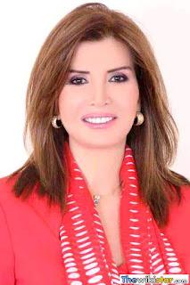 ميرفت امين (Mervat Amin)، ممثلة مصرية
