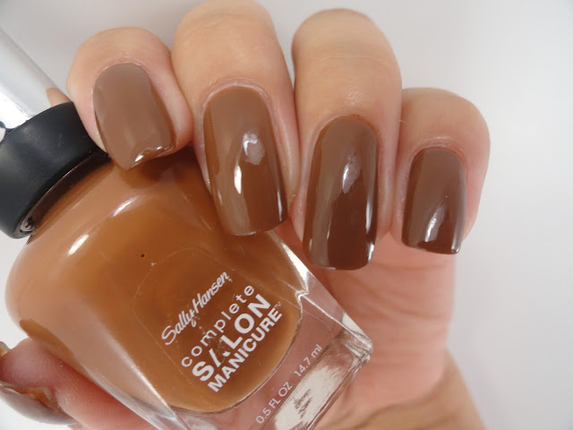 Sally Hansen - All Bark