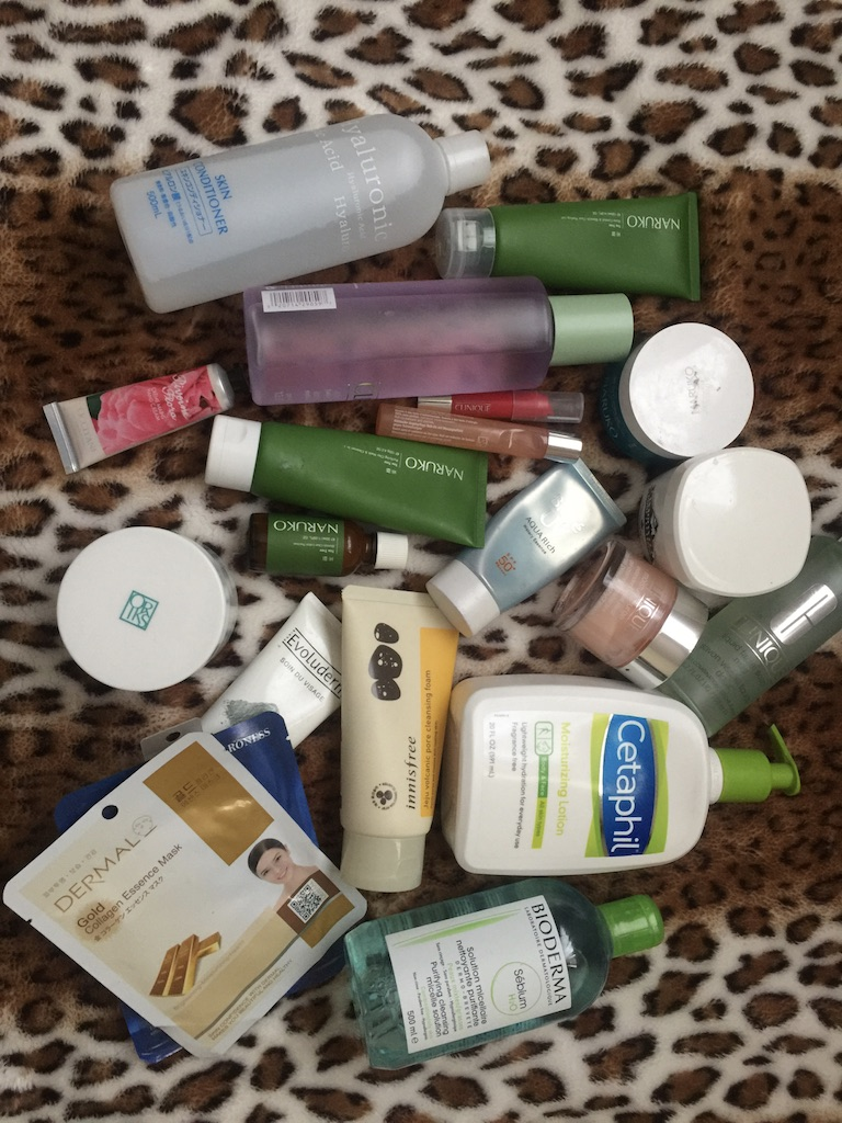SkinCare: My beauty and skincare routine for this winter!