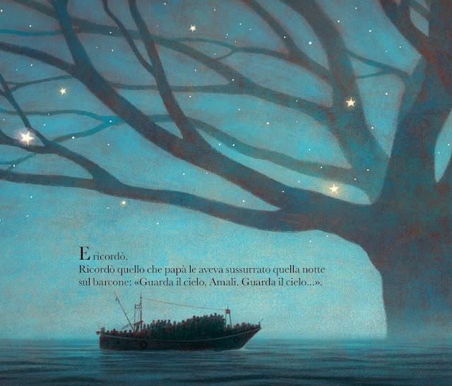 amali e l'albero edt