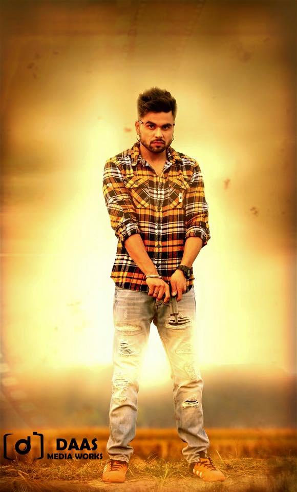 ItsWorldBook: Punjabi Singer Ninja Hd New Pictures