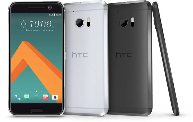 "شركة ""HTC"" تكشف عن هاتفها ""HTC 10"" بشكل رسمي"