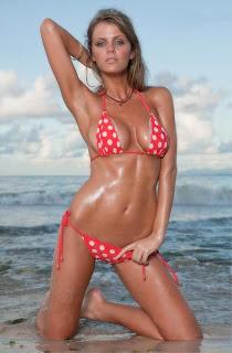 Brooklyn decker hot bikini