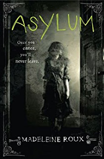 letmecrossover_let_me_cross_over_blog_michele_mattos_blogger_spookathon_tbr_pile_currently_reading_halloween_thriller_mystery_murder_spooky_scary_reads_books_book_booktube_booktuber_booksandlala_asylum_madeleine_roux_author_book_cover