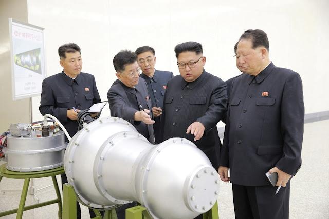 Coreia do Norte planeja novo teste com míssil