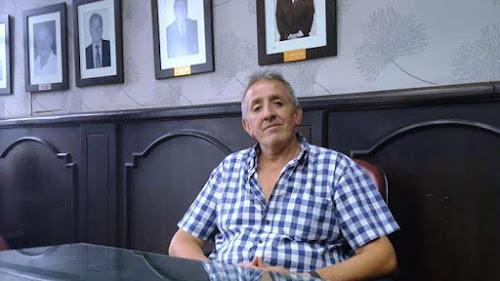 Corbalán Costilla, Presidente de la Unión de Rugby de Tucumán