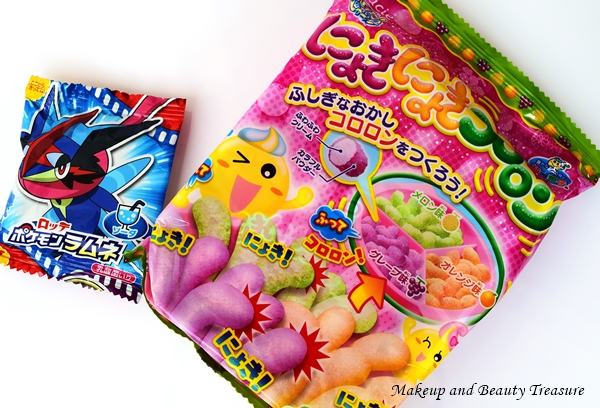 japan candies
