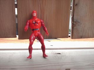 Daredevil Action figure