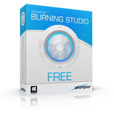 free cd burning software, ashampoo burning studio free, free dvd ripper, dvd ripper free,