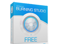 Ashampoo Burning Studio Free 2014