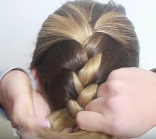 Diez Peinados Bonitos Peinados Faciles Y Rapidos Para Cabello Corto - Peinados-simples-y-rapidos