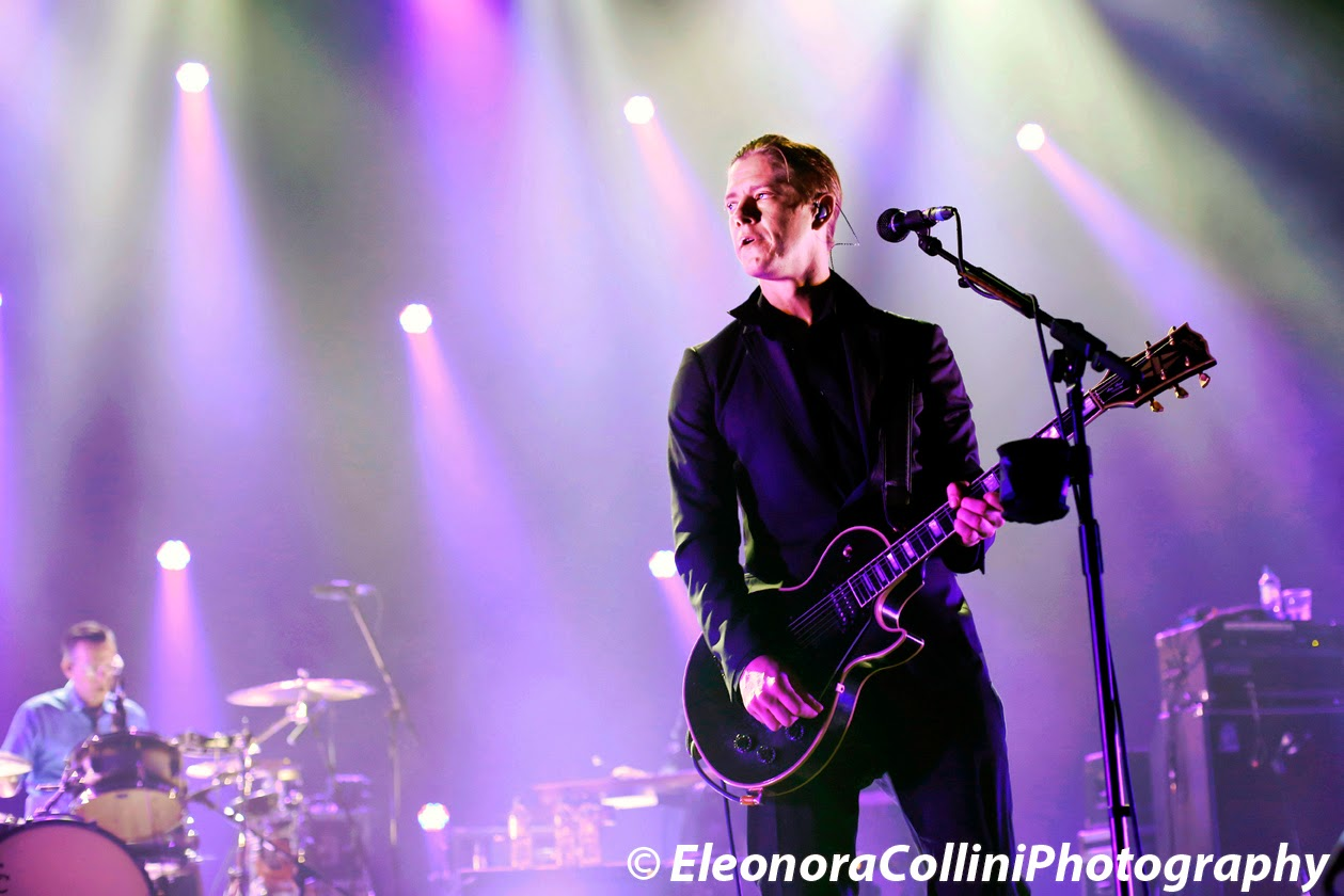 Paul Banks - Interpol - NME Awards 2014