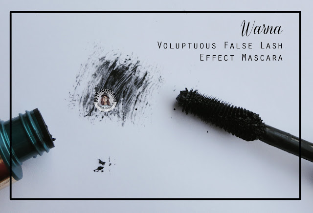 Mascara+Voluptuous+for+volumizing+effect+review