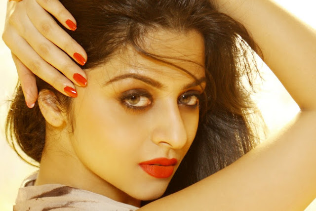South Tamil Actress Vedhika Latest Spicy Photo shoot