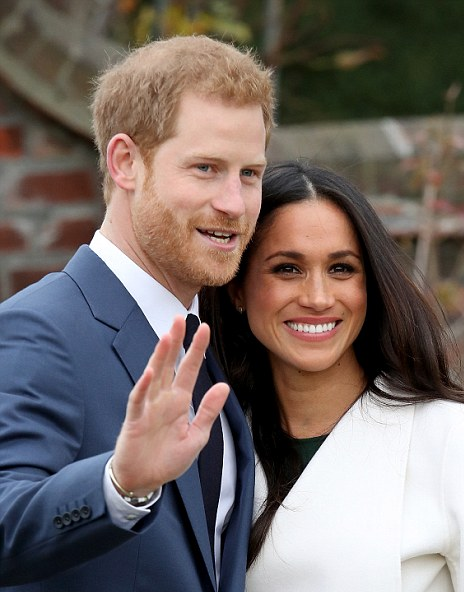 Prince Harry finally reveals how he proposed to Meghan Markle