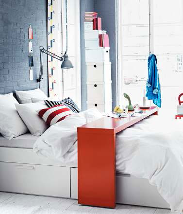 New ikea bedroom design ideas 2012 catalog decorating idea - Bedroom design catalog ...