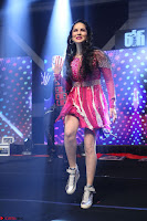 Sunny Leone Dancing on stage At Rogue Movie Audio Music Launch ~  223.JPG