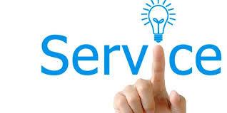 Esaplling Service