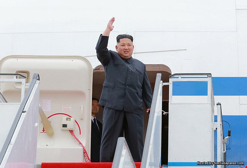 4 Fakta Menarik Baju 'Mao Suit' Kim Jong Un